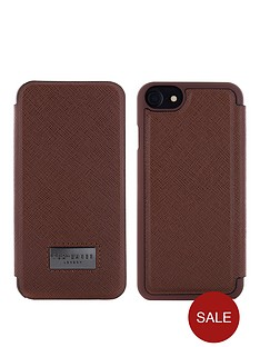 ted-baker-ted-baker-card-slot-folio-case-apple-iphone-7-ndash-boatsee-tan