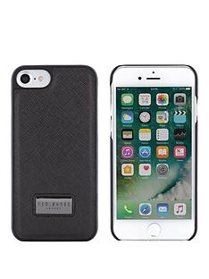 ted-baker-ted-baker-inlay-hard-shell-apple-iphone-7-haliday-black