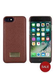ted-baker-ted-baker-inlay-hard-shell-apple-iphone-7-ndash-haliday-tan