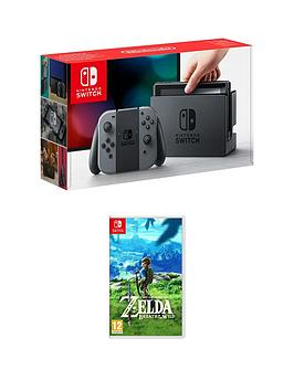 nintendo-switch-console-grey-with-legend-of-zelda-breath-of-the-wild