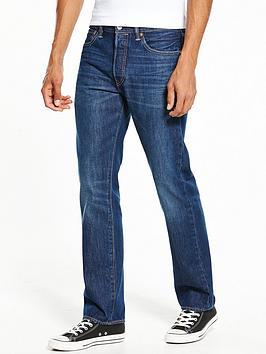 Original Fit Warm Jeans