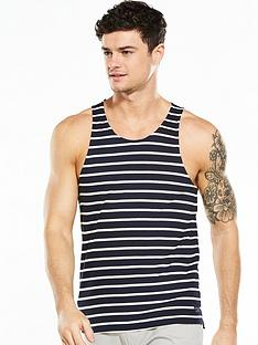 selected-homme-organic-cotton-striped-vest