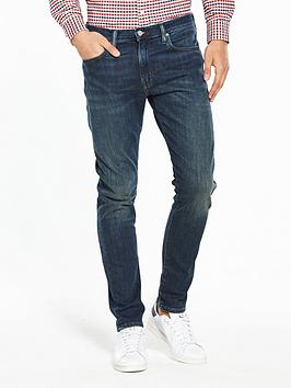 Levis 512 Adaptive Stretch Slim Tapered Fit Jeans