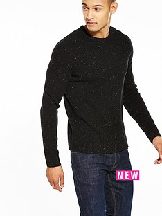 levis-hayes-nepped-knitted-jumper