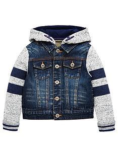 mini-v-by-very-toddler-boys-denim-hooded-jacket