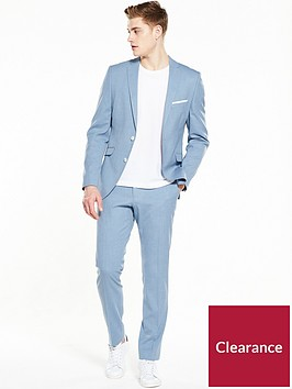 selected-homme-single-breasted-summer-suit-jacket