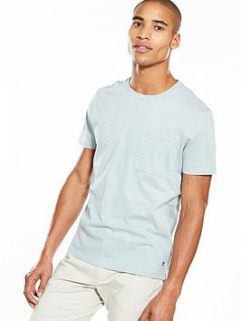 selected-homme-short-sleeve-tshirt