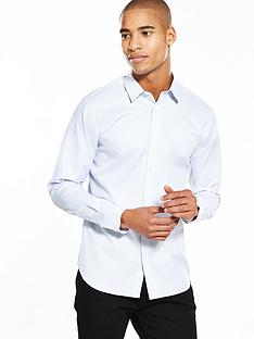 selected-homme-long-sleeve-slim-fit-shirt