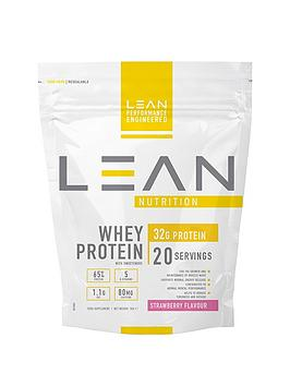 lean-nutrition-whey-protein-powder-strawberry-1kg