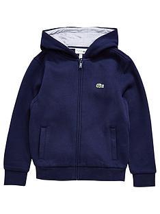 lacoste-zip-through-hoodie