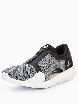 adidas-pure-boost-x-trainernbspzip-blacksilvernbsp