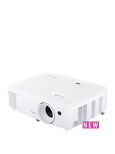 optoma-hd27-full-hd-projector-white
