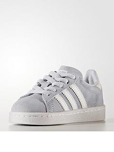 adidas-originals-campus-infant-trainer-grey