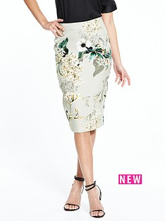 river-island-river-island-printed-grey-pencil-skirt