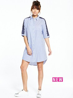 river-island-river-island-blue-stripe-shirt-dress