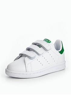adidas-originals-adidas-originals-stan-smith-children-trainer