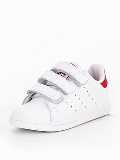 the best attitude 9be6a 99a23 adidas Originals Stan Smith | Infant footwear (sizes 0-9 ...