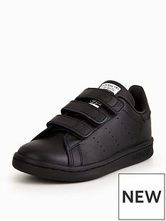 adidas-originals-adidas-originals-stan-smith-cf-children-trainer