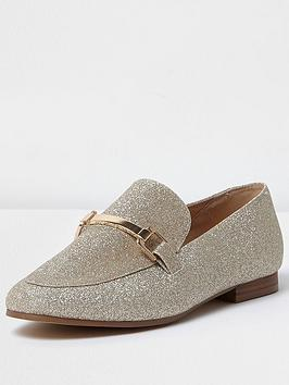 river-island-andy-glitter-loafer
