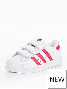 adidas-originals-adidas-originals-superstar-cf-childrens-trainer