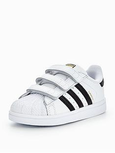 adidas-originals-superstar-infant-trainer-whitenbsp