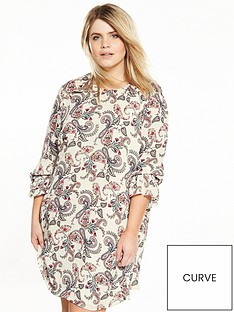 ri-plus-floral-smock-dress