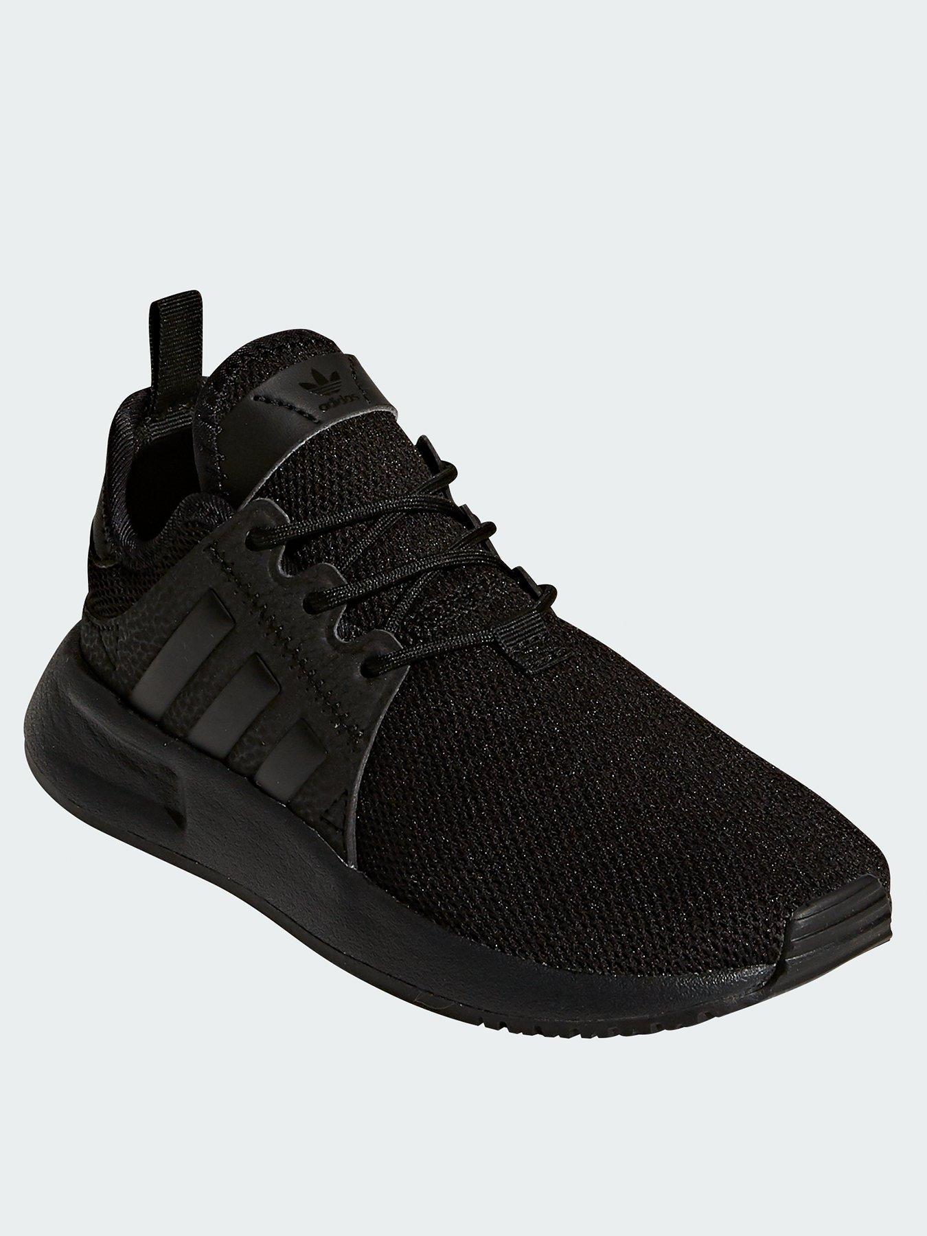 Adidas originali x a infrarossi dei formatori child & baby