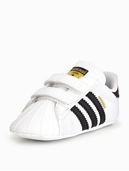 adidas-originals-superstar-crib-trainer-whiteblack