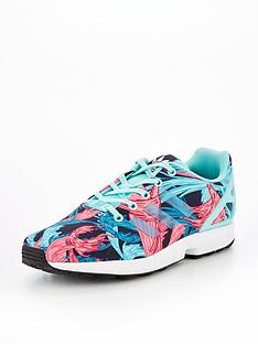 adidas-originals-zx-flux-junior-trainer