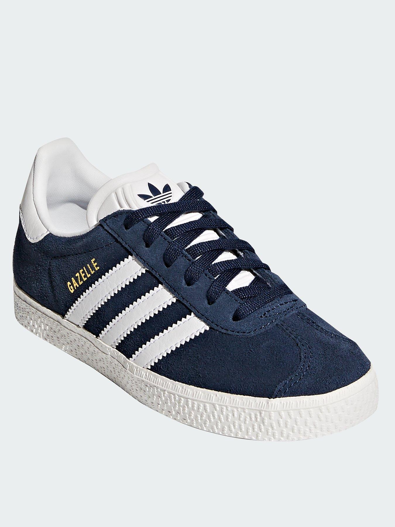 adidas Originals Gazelle   Kids & baby sports shoes   Sports
