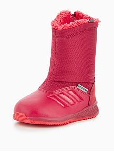 adidas-rapida-snow-infant-trainer