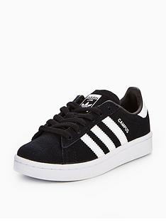 adidas-originals-campus-children-trainer