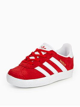 adidas-originals-gazelle-infant-trainer