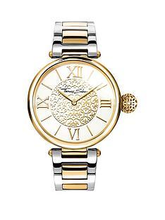thomas-sabo-karma-womens-watch-white-dial-two-tone-stainless-steel-bracelet