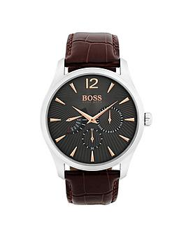 boss-hugo-boss-black-commander-grey-chronogrpah-dial-brown-leather-strap-mens-watch
