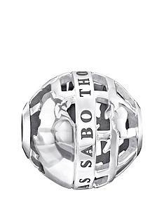 thomas-sabo-thomas-sabo-sterling-silver-branded-globe-karma-bead