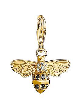 thomas-sabo-sterling-silver-charm-club-bee-charm