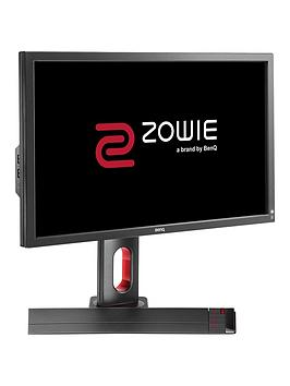 Benq Zowie Xl2720 27In Fhd 1Ms Response, 144Hz, Esports Gaming Monitor, Height Adjust Stand