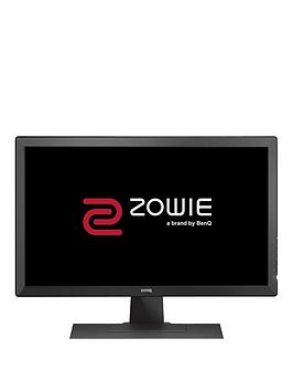 Benq Zowie Rl2755 27In Fhd 1Ms Response Console &Amp; Pc Esports Gaming Monitor, Speakers