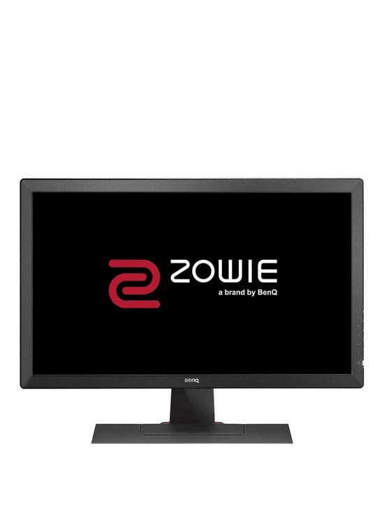 ZOWIE RL2755 27in FHD 1ms Response Console & PC eSports Gaming Monitor,  Speakers