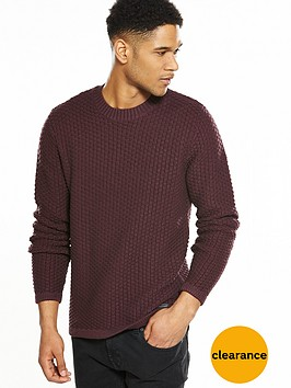 only-sons-only-and-sons-doc-crew-neck-jumper