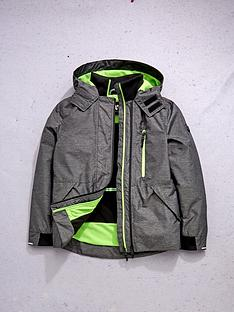 v-by-very-double-tech-zip-jacket-with-fleece-lining-grey