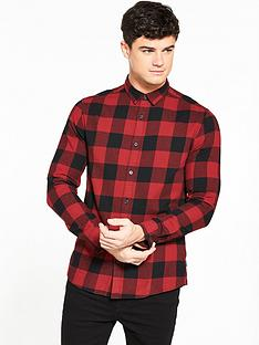 only-sons-only-and-sons-gudmund-check-shirt