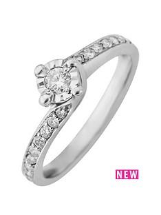 starlight-9ct-gold-12ct-look-30-points-diamond-twist-illusion-set-ring