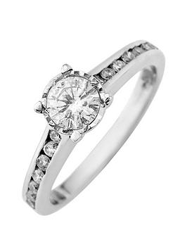 starlight-9ct-gold-1ct-look-50-point-illusion-set-diamond-ring-with-stone-set-shoulders