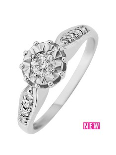 starlight-9ct-gold-1ct-look-25-point-illusion-set-diamond-ring-with-stone-set-shoulders