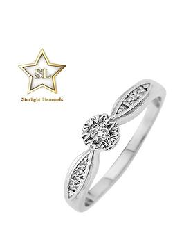 starlight-9ct-gold-12ct-look-6-point-illusion-set-ring
