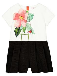 baker-by-ted-baker-girls-mock-layer-playsuit