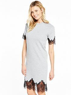 v-by-very-lace-trim-sweat-dress