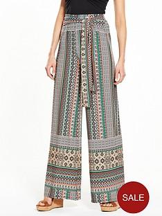 v-by-very-tile-print-wide-leg-trouser